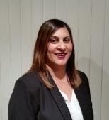 Leena Bhikharidas